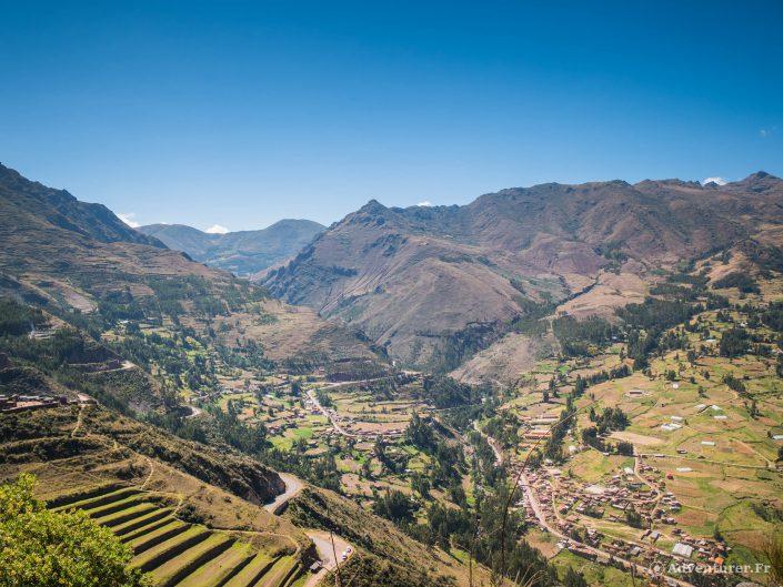 La Vallée Sacrée des Incas (Pissac)